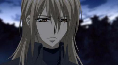 پار, صلیب kaien ~vampire knight its blond r8?