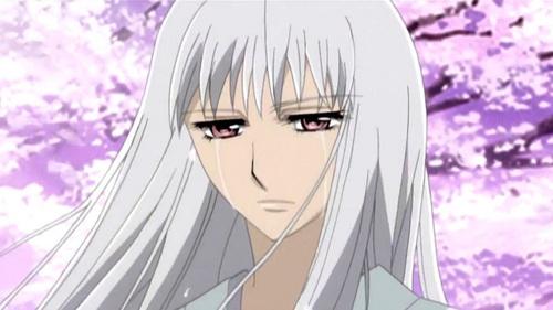 Shizuka Hio (Vampire Knight)