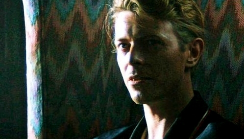 Bowie in the Hunger