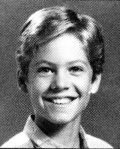 Paul Walker when he was younger<3