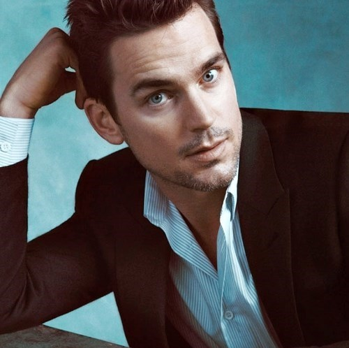 """Matt in a pic from the """"Hollywood Reporter Magazine"""" <33333"""