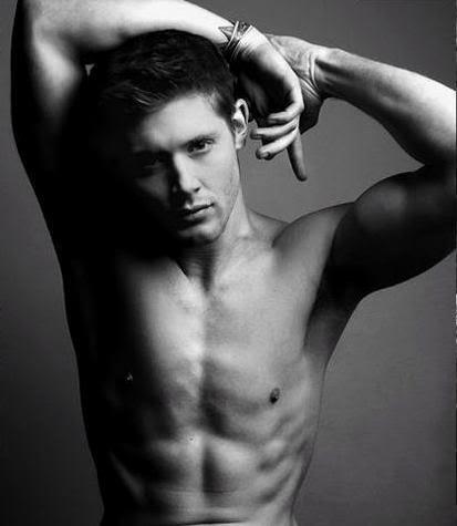 Jensen,for Sara<3