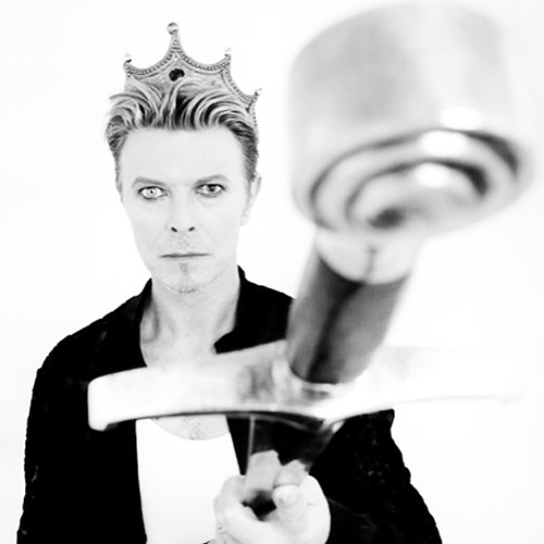 KING BOW