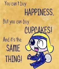 ...anyone else want a cupcake?