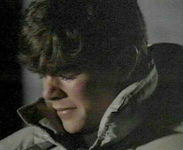 "Yannick Bisson in ""Toby McTeague""."