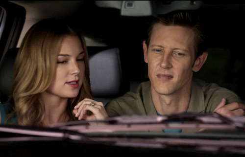 there's a huge lack of Nemily on Revenge lately :(
