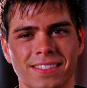 Matthew Lawrence is 4 years older than me :)