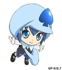 Miki From Shugo Chara!