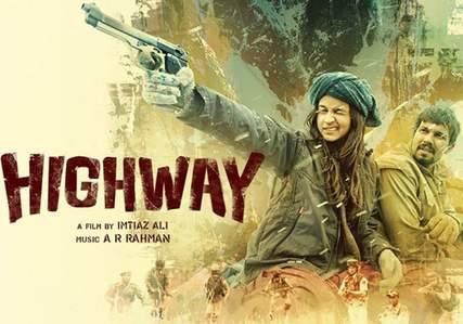 i watched Highway it's a बॉलिवुड movie...