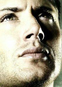 Jensen close-up
