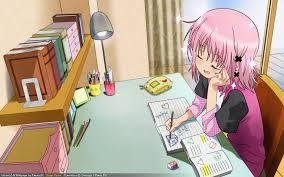 Shugo Chara of course!