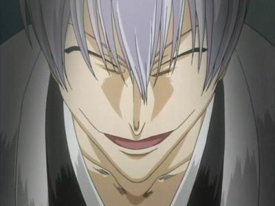 জিন Ichimaru (Bleach)