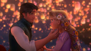 TANGLED!!!!! I remember when this came out I fell in love, and I still am!! Such a truly amazing Disney film. (well, they all are) XD