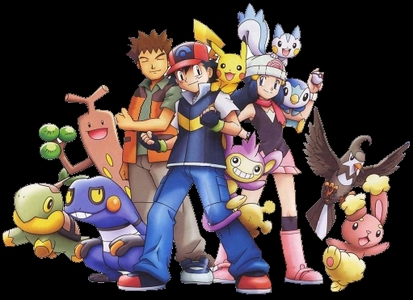 Pokemon Aired: 1998-ongoing Recommended Age: 3+ Plot: Ash goes on a journey to become a Pokemon master while meeting friends, collecting gym badges, & catching Pokemon along the way.