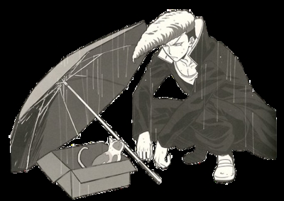 Mondo Oowada from Dangan Ronpa killed his own brother.