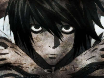 Deathnote it was soooo interesting till এল-মৃত্যু পত্র was around........after his death...that জীবন্ত became sooooooooo booooooring................it really went down the hill.............i was sooo disappointed ....after that i was only trying to finish that anime.......when each episode i finish i will look for the remaining episodes......telling how many episodes should i watch to finish this anime........ after L's death i understand how much loss it was..he really was an entertainer..........after his death the whole জীবন্ত became booooring.......that shows how awesome he was.............