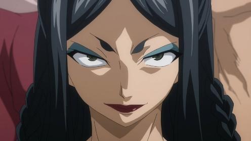 Minerva Orlando (Fairy Tail)