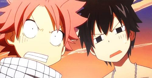 gray and natsu! :) even syoo and natsuki from maid sama!