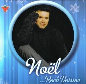 Roch Voisine - Singer and Actor - Weihnachten Album Photo.