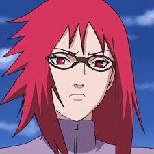 Karin-Naruto