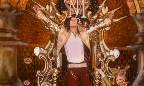 Yeah, it was awesome!!! It made me miss the real Michael sooooo badly! *sniff*