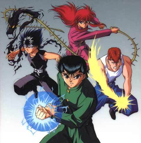 I know this anime has been said already in answer to this question, but it's so good, it deserves to be posted again.
