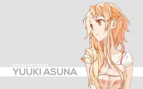 Asuna Yuuki- SAO