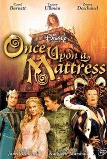 Once upon a matress