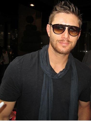Jensen!!