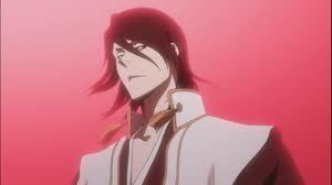He the most handsomest guy in bleach for my opinion!!!