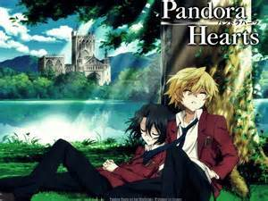 Pandora Hearts is quite underrated its like my পছন্দ of all time পরবর্তি to Hetalia. If আপনি can tell দ্বারা my posts. I don't think lots of people give it enough credit. It didn't take me long to get hooked.