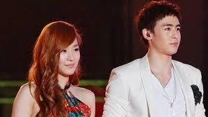 Tiffany have a boyfriend...his name is Nickhun (2 pm) they're now dating this 2014 their so sweet together!!!!