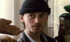 my Bobby in cap, herufi kubwa :)