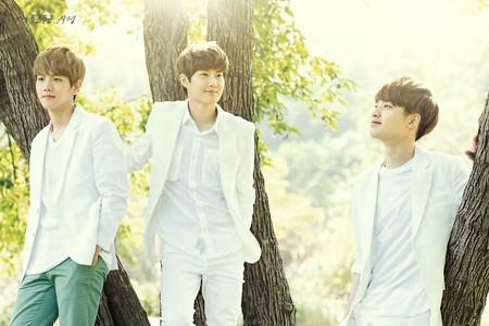 EXO-K Vocal Line