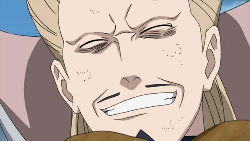 I would absolutely amor to know mais about the segundo Mizukage.