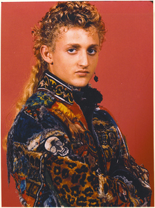 I used to have the big hots on Alex Winter <3