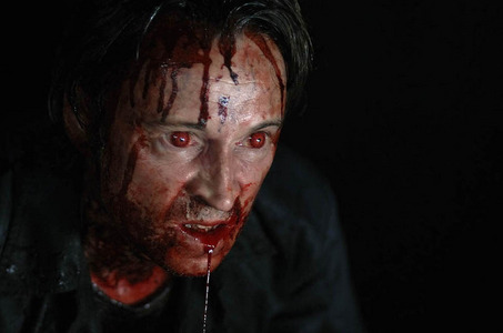zombabe :) (Bobby in '28 weeks later')