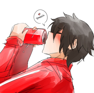 Shintaro x Soda(can) I'm sure tu can figure out why.