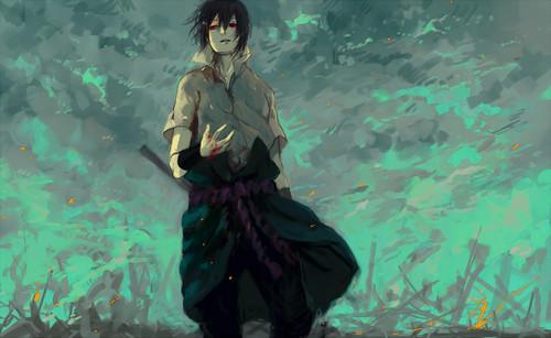 1.Sasuke 2.Neji 3.Itachi 4.Gaara 5.Deidara
