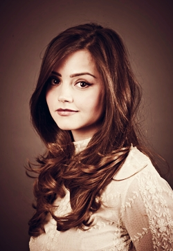 Jenna Coleman- Doctor Who