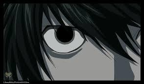 i am from death note as l.lawliets wife!!