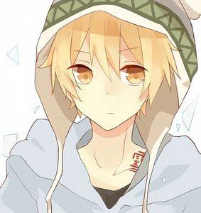 Yukine. (Noragami) <3
