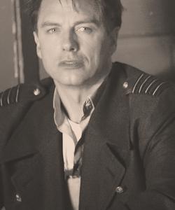 John Barrowman.