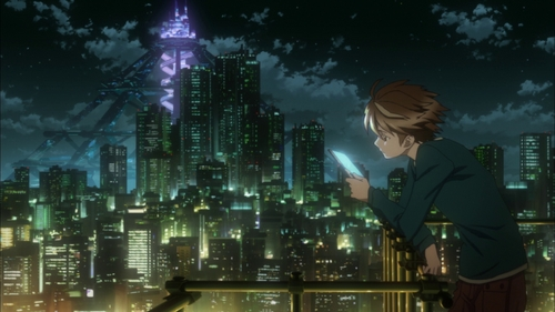 Guilty Crown The mostrar may not have the best plot o story but l still amor it