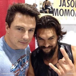 John and Jason!