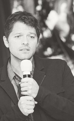 Misha!!