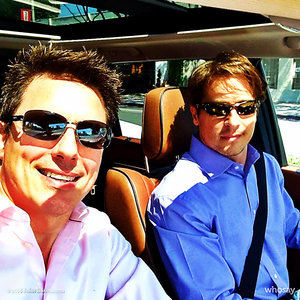 John & Scott<3