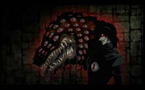 1. Hellsing Ultimate 2. Elfen Lied 3. Rosario + Vampire 4. Soul Eater 5. Bleach 6. NARUTO -ナルト- 7. One Piece 8. Dragon Ball Z 9. Needless 10. Sword Art Online