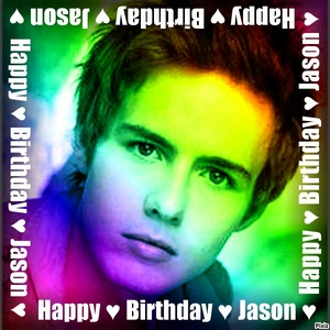 Happy B-Day, Jason <33333