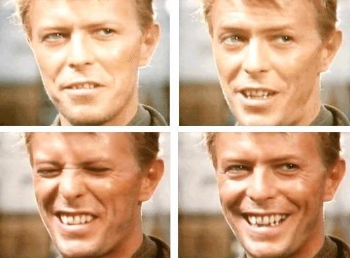I loved his crooked teeth <333